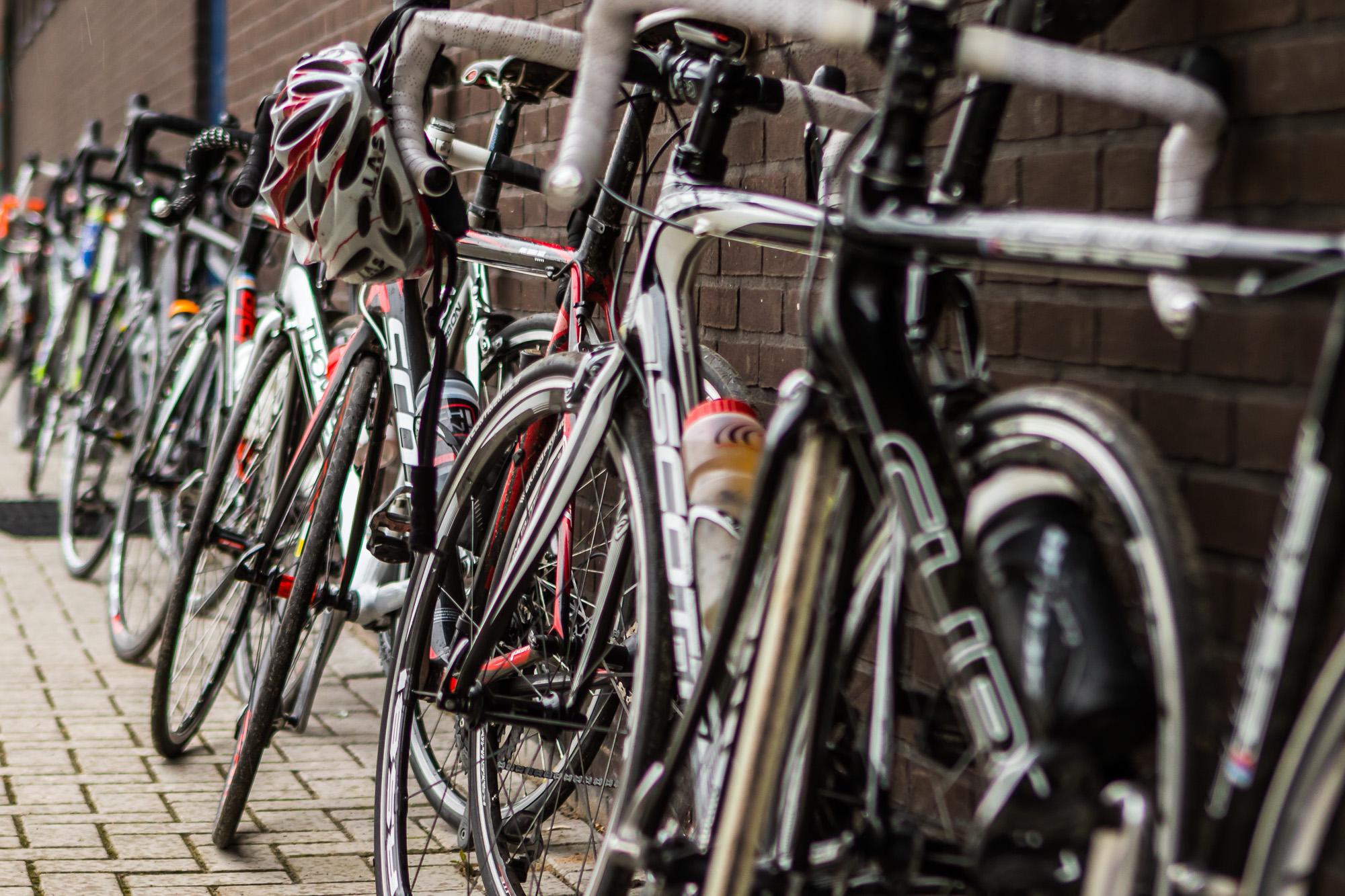 Clubbijeenkomsten zoals ritten en trainingen afgelast