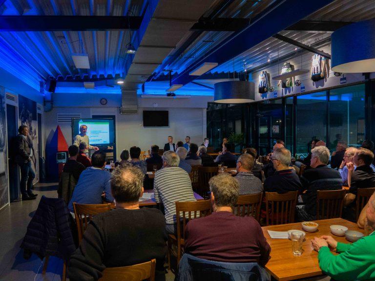 RTC Hengelo start het nieuwe fietsseizoen 2020