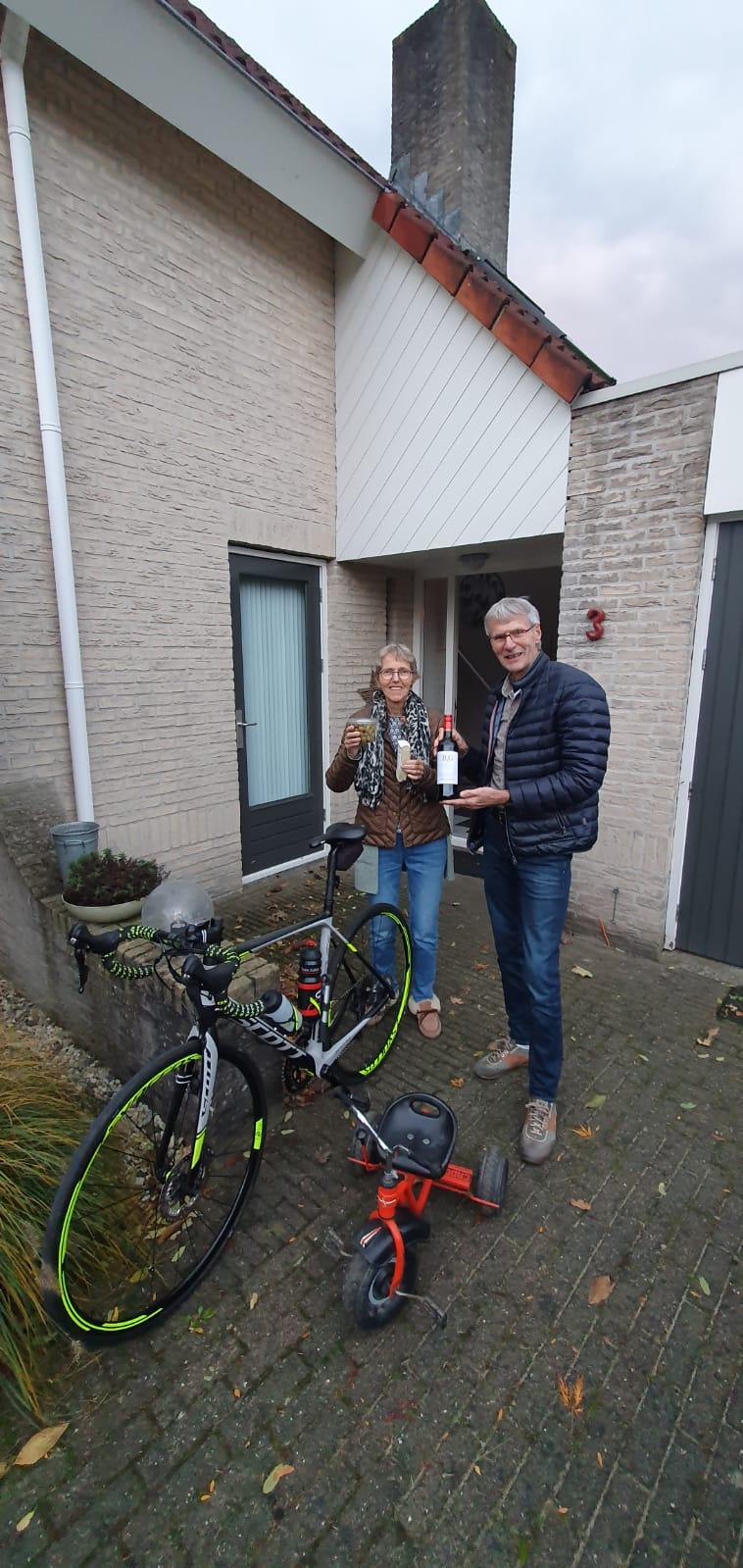 De eerste winnaars van de RTC Hengelo lezerstour zijn bekend!